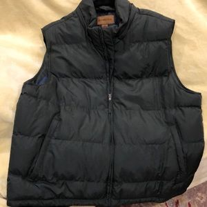 Woman's Winter or Fall Vest
